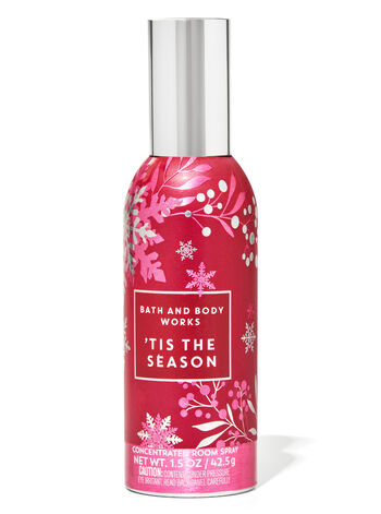 Tis the Season Concentrated Room Spray