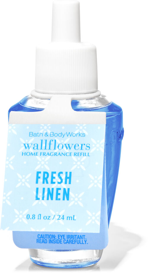 Bath And Body Works Wallflowers Fragrance Refill  Blue Agave