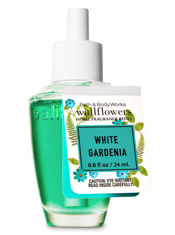 White Gardenia Wallflowers Fragrance Refill - Bath And Body Works