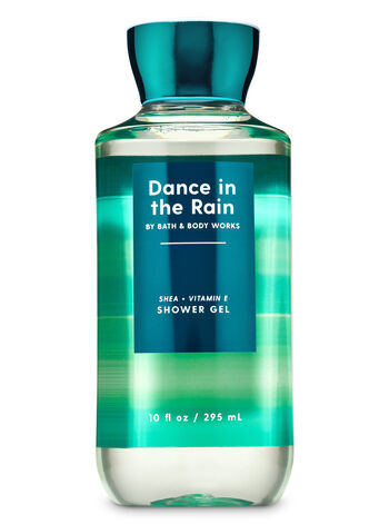 Dance in the Rain - Fresh Raindrops Shower Gel - Bath And Body Works