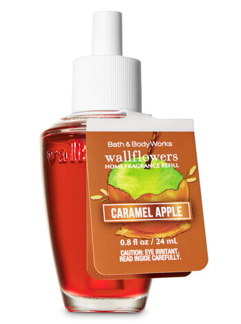 Caramel Apple Wallflowers Fragrance Refill - Bath And Body Works