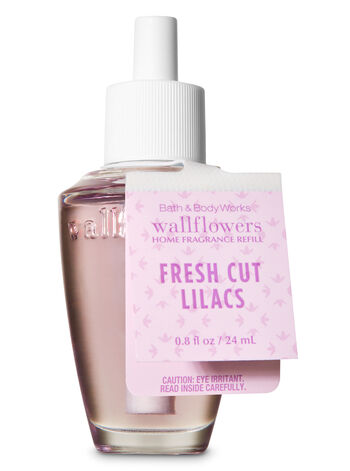Fresh Cut Lilacs Wallflowers Fragrance Refill - Bath And Body Works