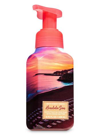 Honolulu Sun Gentle Foaming Hand Soap - Bath And Body Works