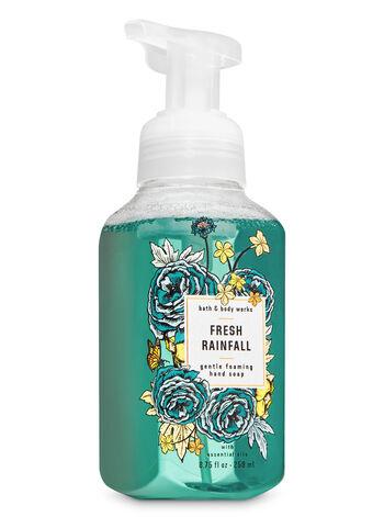 Fresh Rainfall Gentle Foaming Hand Soap - Bath And Body Works