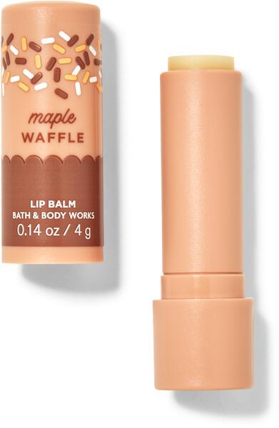 Maple Waffle Lip Balm