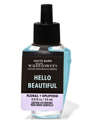 Hello Beautiful Wallflowers Fragrance Refill