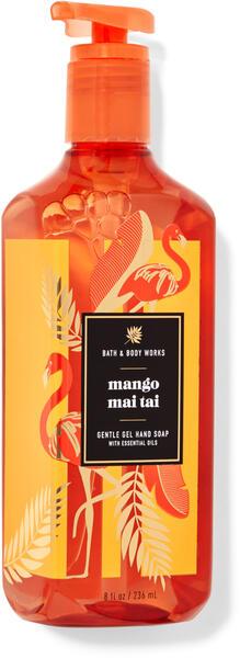 Mango Mai Tai Gentle Gel Hand Soap