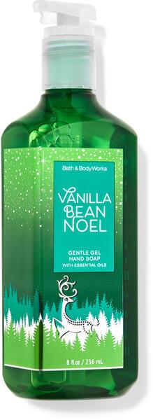 Vanilla Bean Noel Gentle Gel Hand Soap