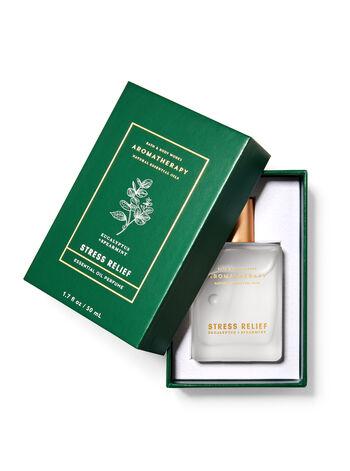 Eucalyptus Spearmint Essential Oil Perfume