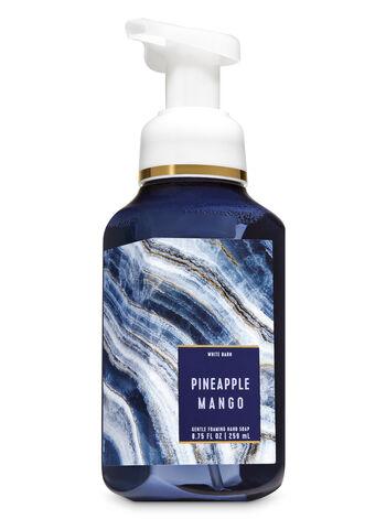 Pineapple Mango Gentle Foaming Hand Soap - Bath And Body Works