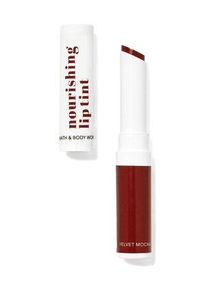 Velvet Mocha Nourishing Lip Tint