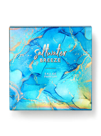 Saltwater Breeze Eau de Parfum