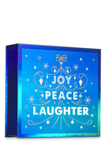 Tea Tree Peppermint Gift Box Set