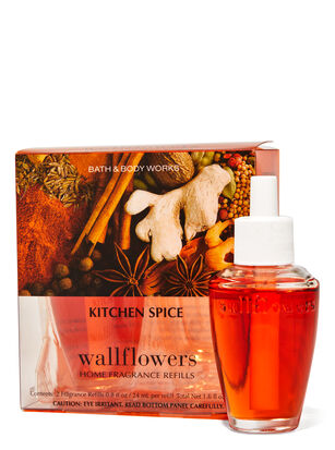 Kitchen Spice Wallflowers Refills 2-Pack
