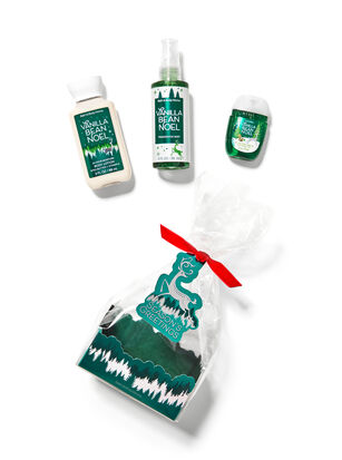 Vanilla Bean Noel Mini Gift Set