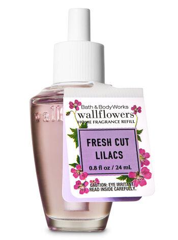 Fresh Cut Lilacs Wallflowers Fragrance Refill - Bath And Body Works