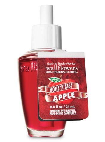 Honeycrisp Apple Wallflowers Fragrance Refill - Bath And Body Works
