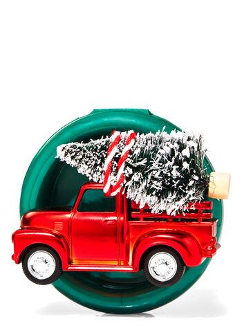 Holiday Truck Visor Clip Car Fragrance Holder