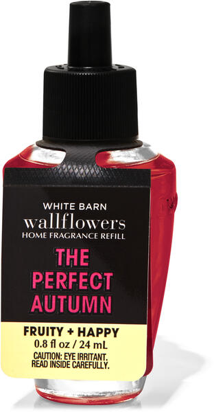 The Perfect Autumn Wallflowers Fragrance Refill