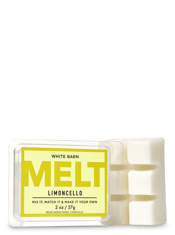 Limoncello Fragrance Melt - Bath And Body Works