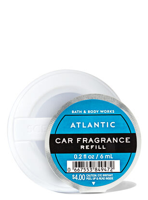 Atlantic Car Fragrance Refill