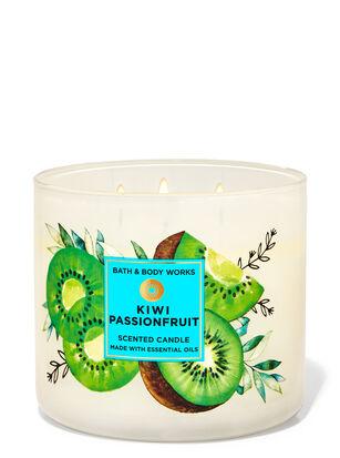 Aloha Kiwi Passionfruit 3-Wick Candle