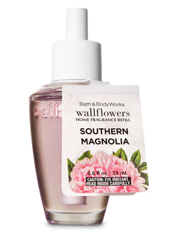 Southern Magnolia Wallflowers Fragrance Refill - Bath And Body Works