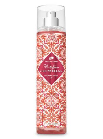 Signature Collection Portofino Pink Prosecco Fine Fragrance Mist - Bath And Body Works
