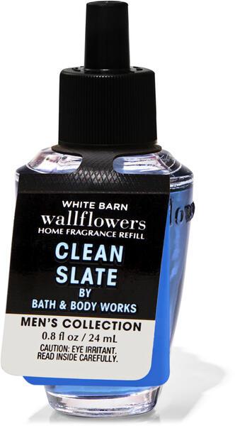 Clean Slate Wallflowers Fragrance Refill