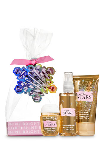 In the Stars Shine Bright Mini Gift Set - Bath And Body Works