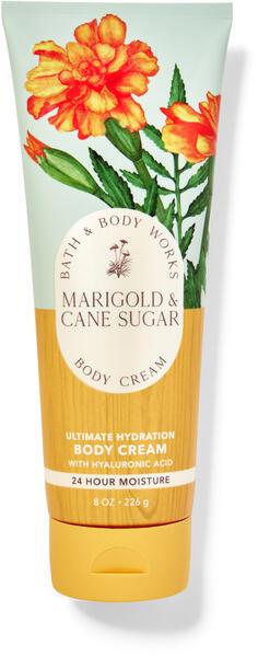 Marigold & Cane Sugar Ultimate Hydration Body Cream