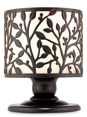 Branch & Berries 3-Wick Candle Holder - Bath And Body Works