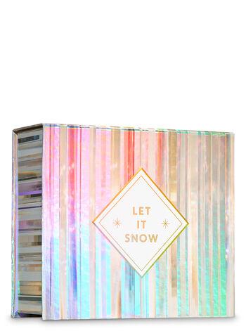 White Jasmine Mini Gift Box Set