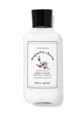 Magnolia Charm Super Smooth Body Lotion