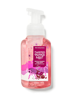 Twisted Peppermint Gentle Foaming Hand Soap