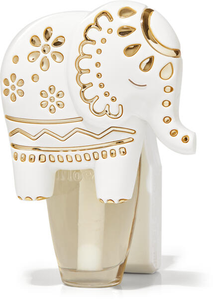 Decorative Elephant Wallflowers Fragrance Plug
