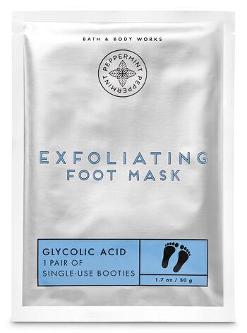 Glycolic Acid Exfoliating Foot Mask