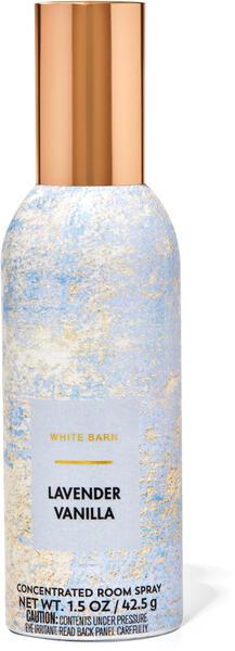 Lavender Vanilla Concentrated Room Spray