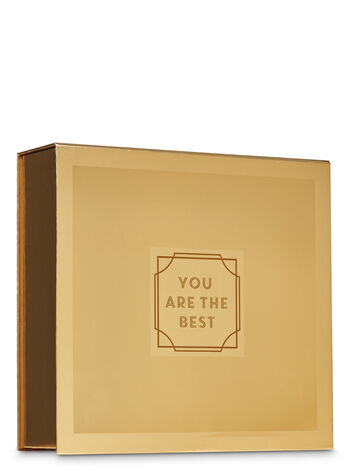 Champagne Toast Gift Box Set