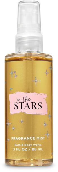 In the Stars Travel Size Fine Fragrance Mist