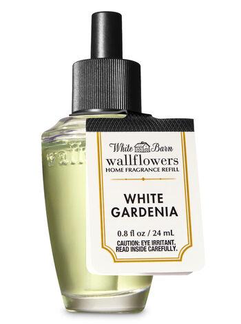 White Barn White Gardenia Wallflowers Fragrance Refill - Bath And Body Works