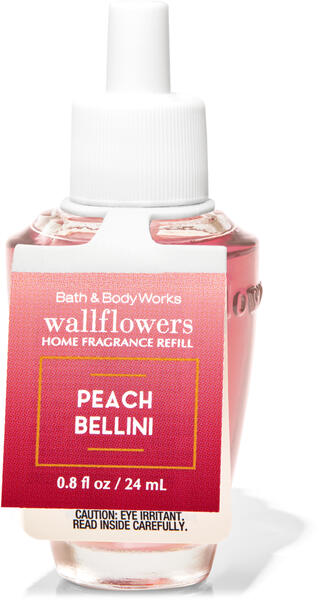 Peach Bellini Wallflowers Fragrance Refill