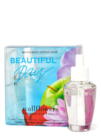 Beautiful Day Wallflowers Refills 2-Pack