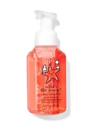 Cherry Vanilla Float Gentle Foaming Hand Soap