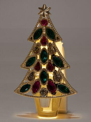 Christmas Tree Nightlight Wallflowers Fragrance Plug