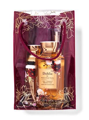 Dahlia Gift Bag Set