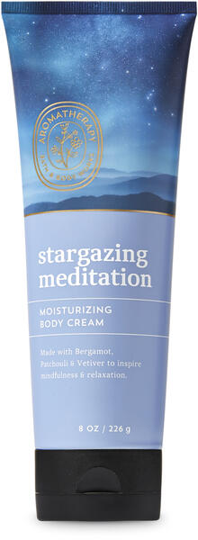 Stargazing Meditation Body Cream