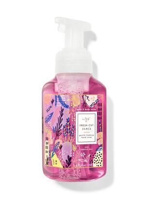 Fresh Cut Lilacs Gentle Foaming Hand Soap