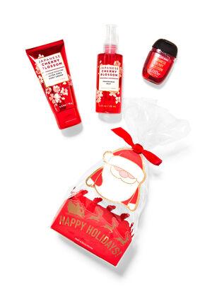 Japanese Cherry Blossom Mini Gift Set