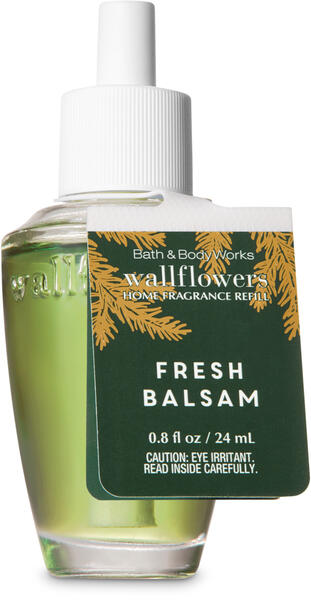 Wallflowers Refills - Fragrance & Diffuser Oil | Bath & Body